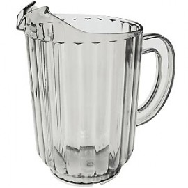 60 Oz. Super Saver SAN Pitcher