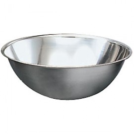 "3 1/2 Quart 11 1/4"" Diameter Mixing Bowl"
