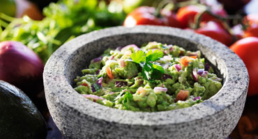 Fantastic Guacamole Recipe