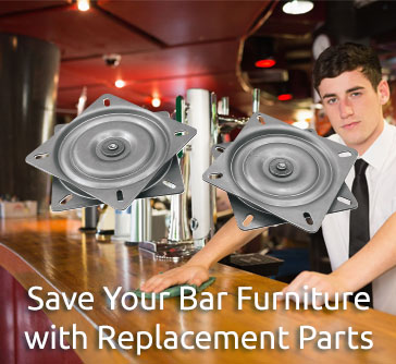 Bar Furniture Parts