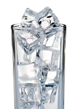 Is Your Ice Safe for Consumption?