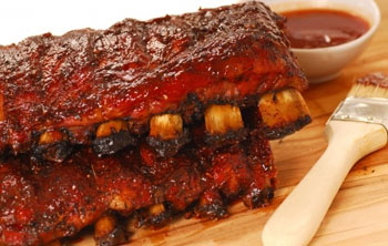 Mouth Watering BBQ Recipes
