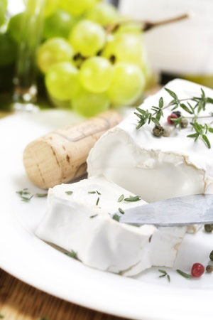 Fantastic Recipes using Goat Cheese