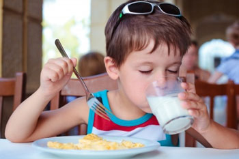 Healthy Kids Meal Recipes for Your Restaurant
