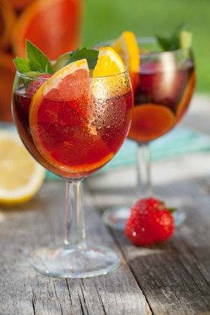 Kick off Summer with These Sangria Recipes