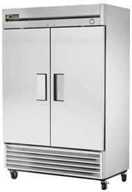 True Manufacturing T-49 Commercial Refrigerator