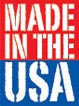 Shop for items made in USA