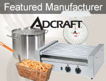 Featured Manufacturer