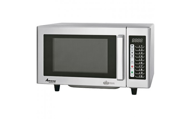 RSC Series Large Capacity Programmable Microwave