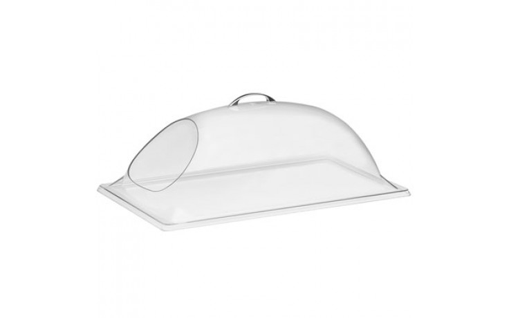 """12"""" x 20"""" Single End Cut Out Chafer Cover"""