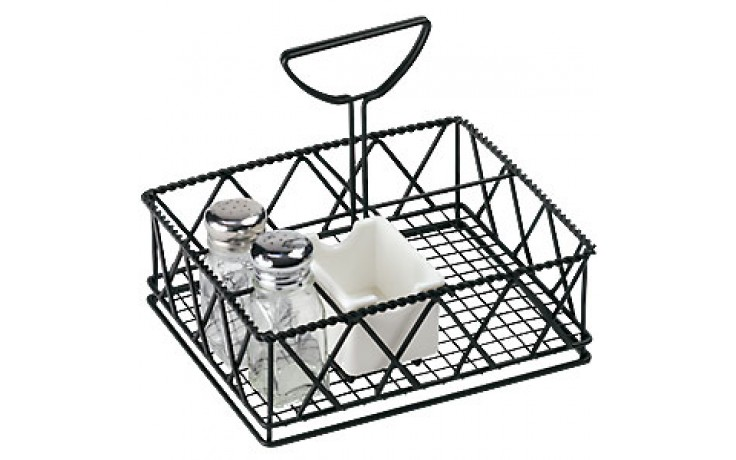 Basket Table Caddy