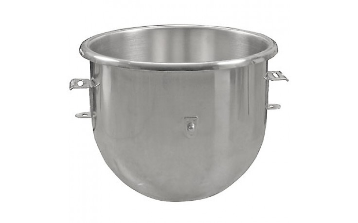20 Quart Stainless Steel Bowl for A-200
