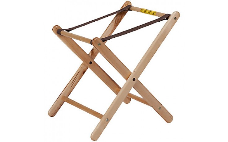 Infant Carrier Stand