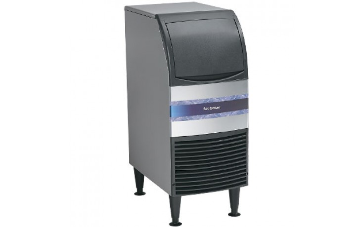 80 lbs. Production Undercounter Ice Machine