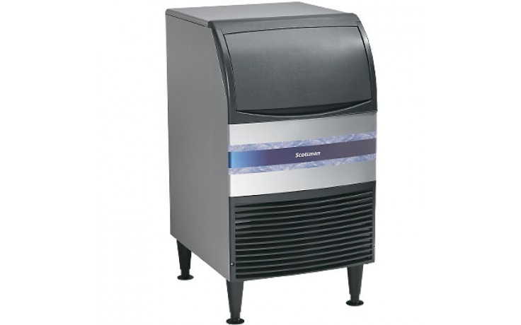 100 lbs. Production Undercounter Ice Machine