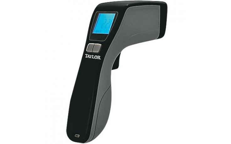 -49°F to 750°F Infared Thermometer with Laser