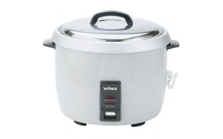 Electric Rice Cooker/Warmer
