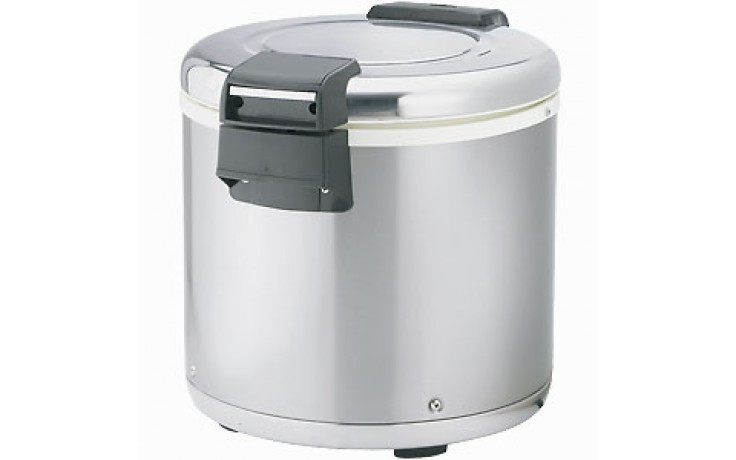 100 Cup Large Capacity Rice Warmer