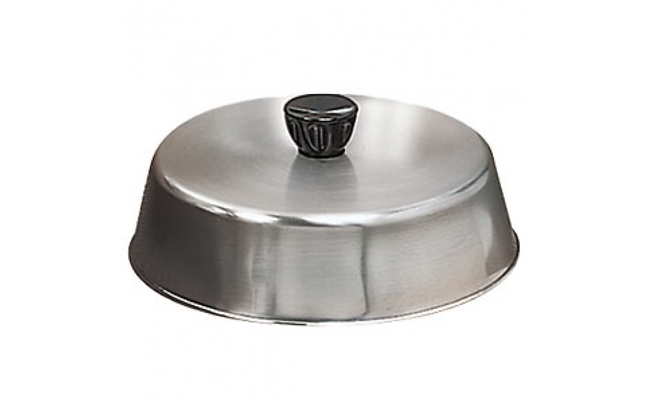 """7 1/2"""" Round Grill Cover"""