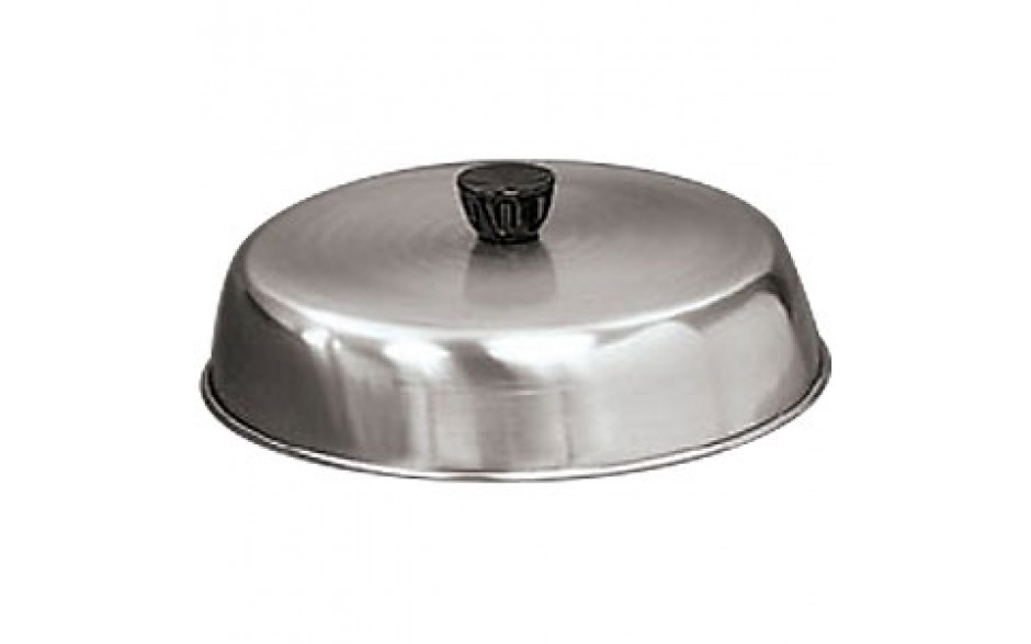 """8 3/8"""" Round Grill Cover"""