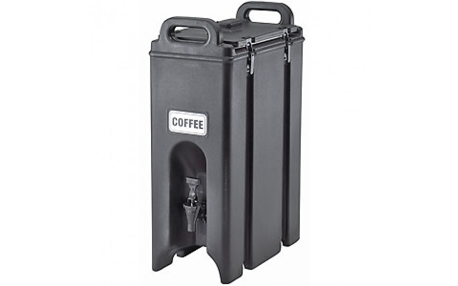 5 Gallon Camtainer® Insulated Beverage Container