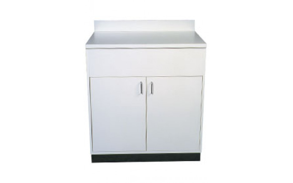 3' Convenience Store Storage Counter