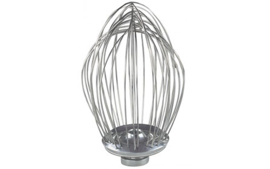 Stainless Steel Wire Whip for 20 Quart Mixers