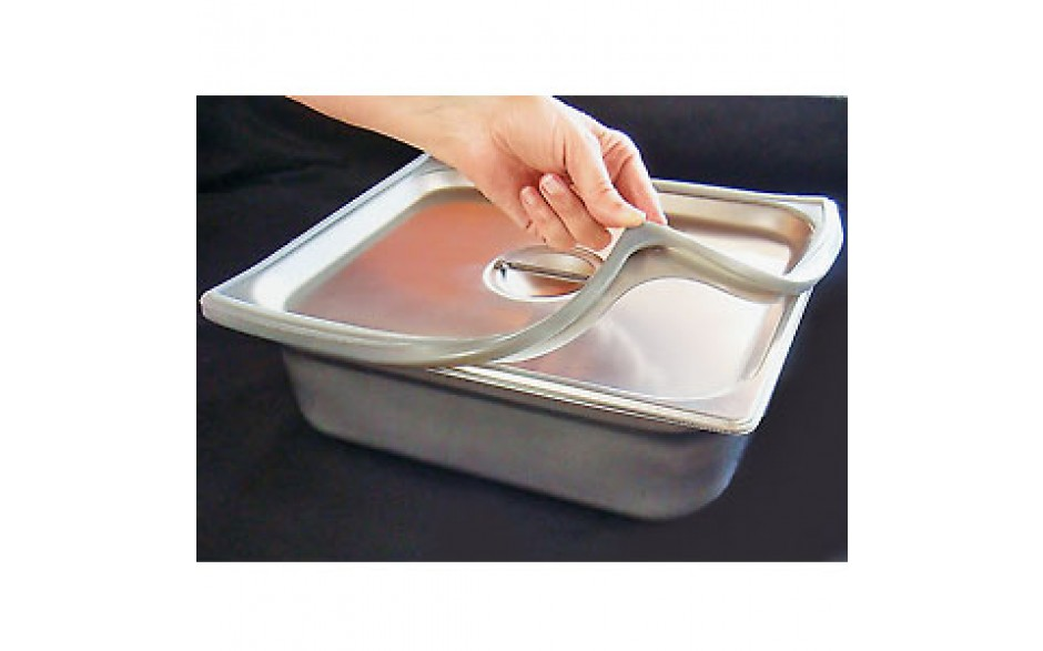 Two Full Size CaterSeal® Food Pan Gaskets