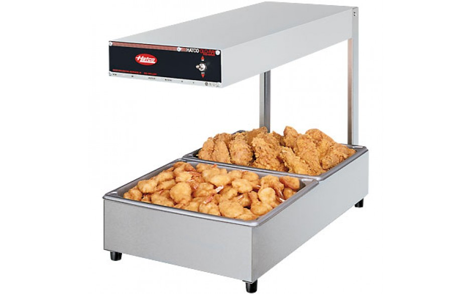 GLO-RAY® Toggle Infrared Foodwarmer