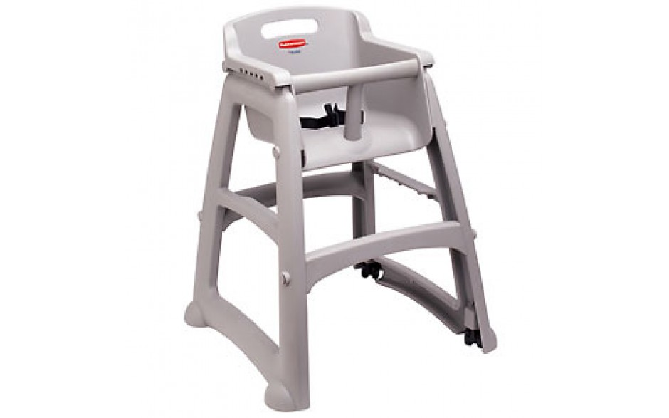 Sturdy Chair™ Youth Seat with Wheels