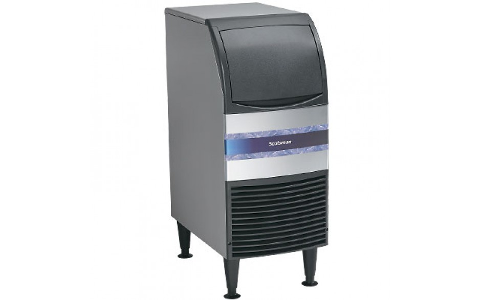 58 lbs. Production Undercounter Ice Machine