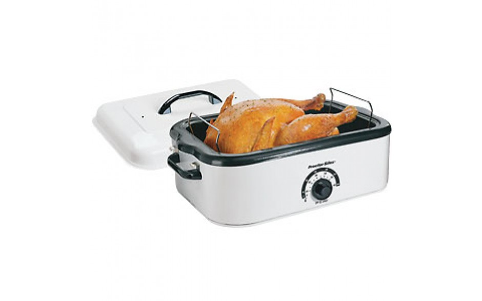 Automatic Roaster Oven