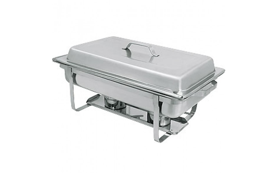8 Quart Stackable Economy Chafer