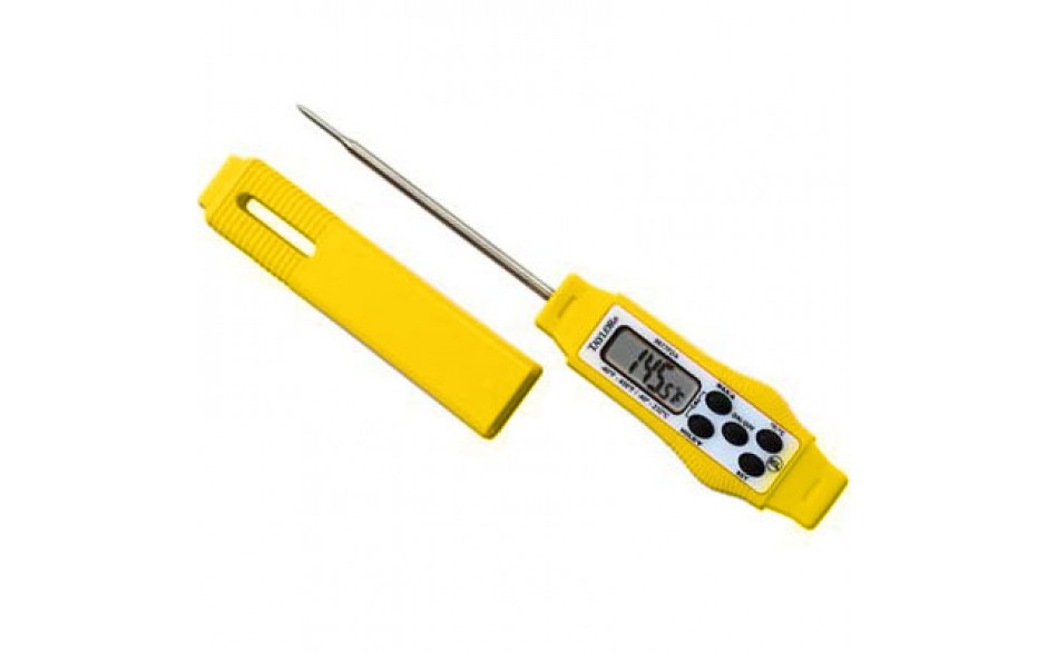 Pen Style Digital Pocket Thermometer