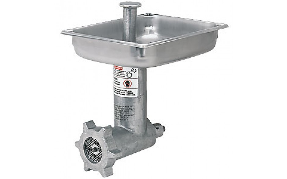 Meat & Food Grinder Mixer Attachment