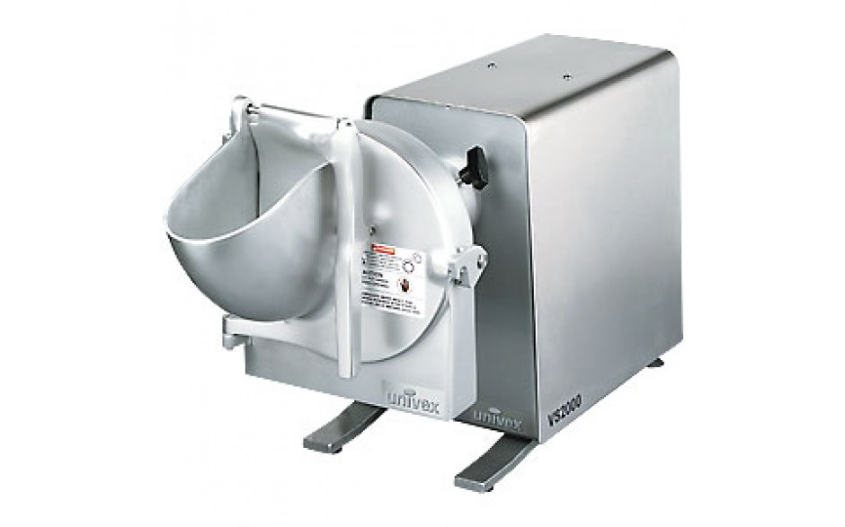 High Volume Vegetable Slicer/Shredder