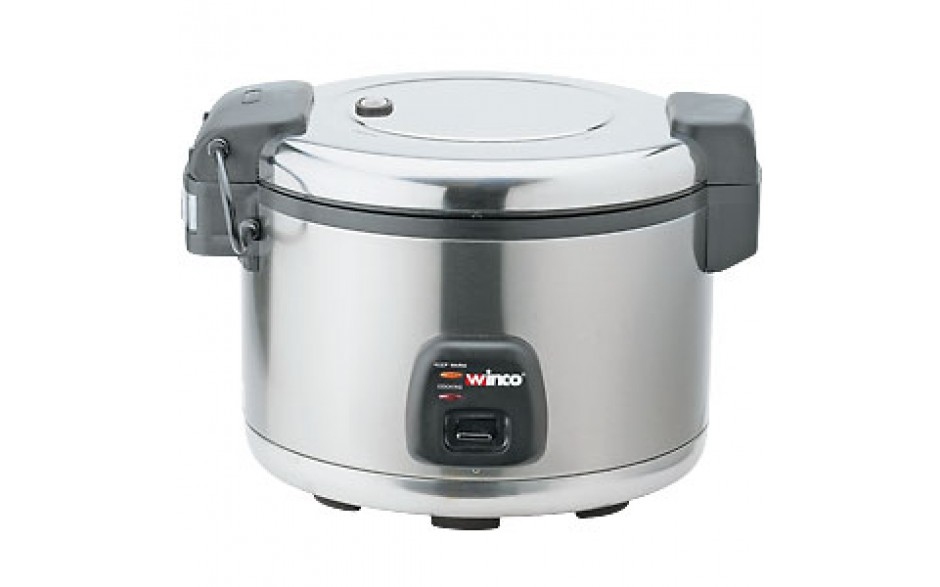 Advanced Electric Rice Cooker/Warmer