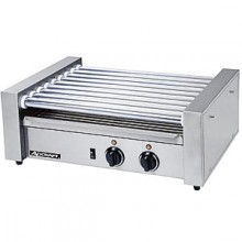 9 Roller 24 Hot Dog Grill