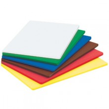 Six Color-Coded Cutting Boards Combo Set