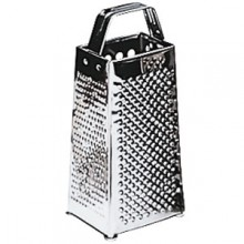 Tapered Grater