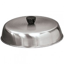 "8 3/8"" Round Grill Cover"