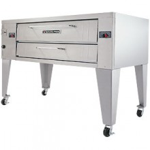 Gas One Deck Pizza Oven