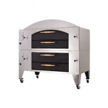 Gas Two Deck Pizza Oven