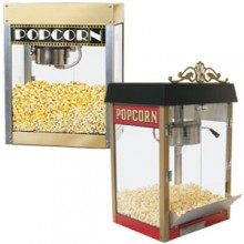 6 Oz. Kettle Popcorn Popper