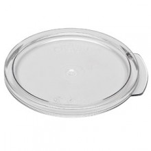 1 Quart Lid for Round Storage Container