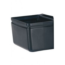 Silverware Bin for Large Bus Cart