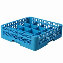 16 Cup, Medium Opticlean™ Dish Rack
