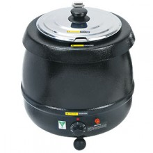 11Qt. 400 Watt Soup Kettle