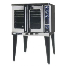 Single Electric Convection Oven