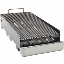 2 Burner Add-On Broiler